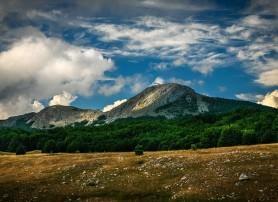 National Park Lovcen