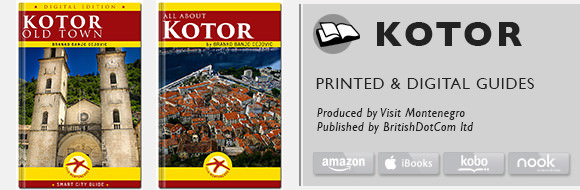 Kotor-Books