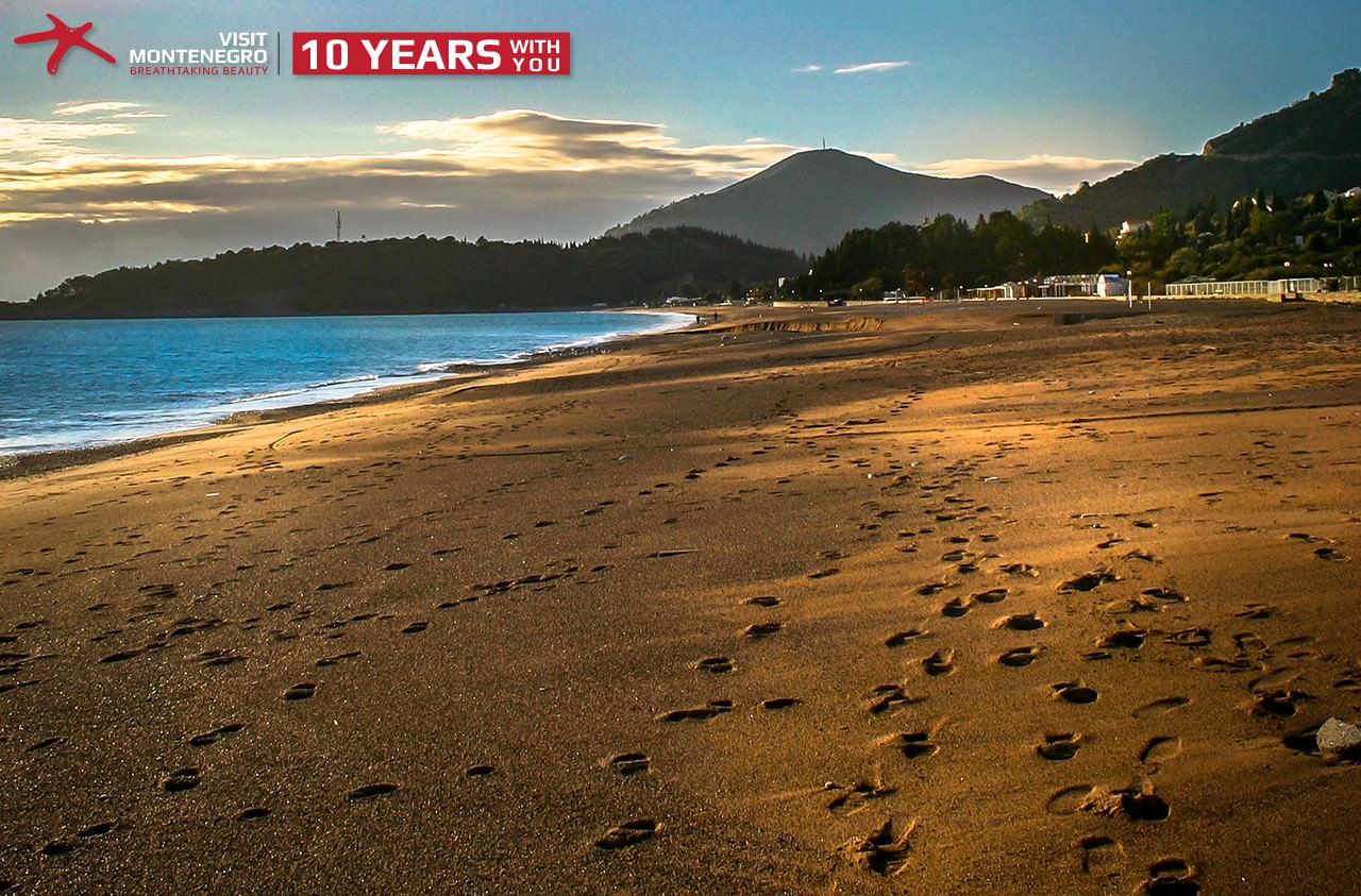Najljepse Plaze U Crnoj Gori